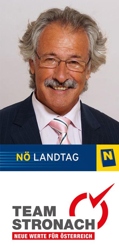 Dr. Walter Laki